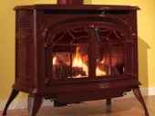 RADIANCE Direct Vent Gas Stove в Саратове