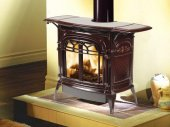 STARDANCE Direct Vent Gas Stove в Саратове